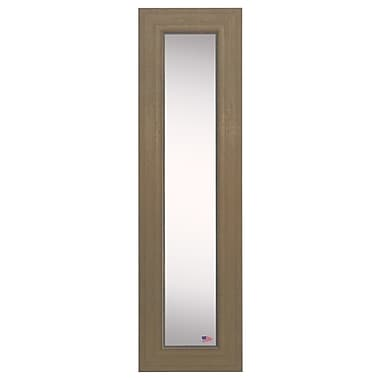Darby Home Co 3 Pieces Panel Mirror (Set of 3); 29'' H x 15'' W x 0.75'' D