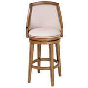 Darby Home Co Currahee 26'' Swivel Bar Stool (Set of 2)