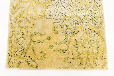Darby Home Co Baytown Cream Area Rug; Rectangle 3'3'' x 5'3''