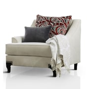 Darby Home Co Robertsville Transitional Armchair