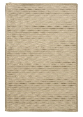 Charlton Home Glasgow Brown Indoor/Outdoor Area Rug; Runner 2' x 8'