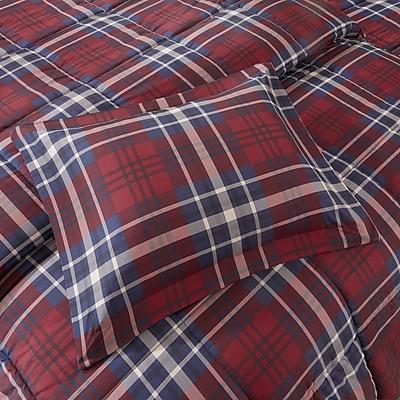 Madison Park Essentials Travers Comforter Set; King/California King