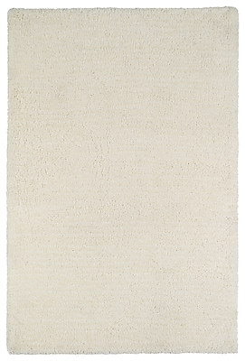 Charlton Home Allensby Hand Tufted Beige Area Rug; 3'6'' x 5'6''