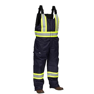 Forcefield - Combinaison de sécurité, bleu marine, indéchirable, moyen (024-EN835RNV-M)