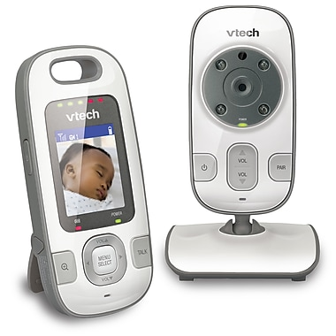 d4ea3684f2b9a Vtech 2-inch Video Baby Monitor with Night Vision