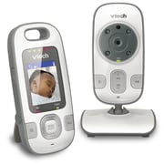 Vtech 2-inch Video Baby Monitor with Night Vision, (VM312)