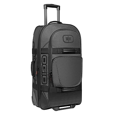 OGIO Terminal Wheeled Luggage, Graphite (108226.35)