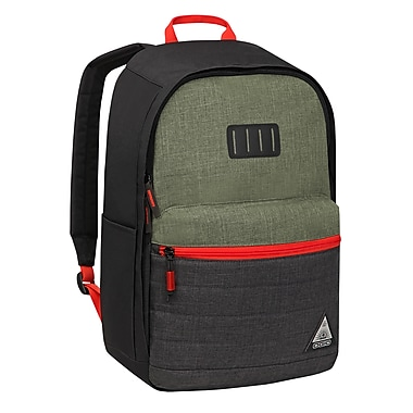 OGIO Lewis Backpack, Olive (111122.25)