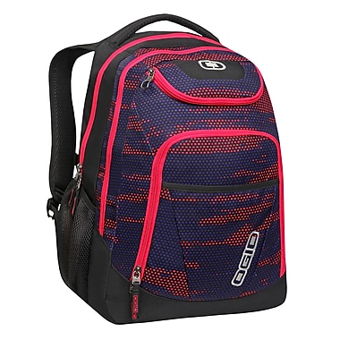 OGIO Tribune Backpack, Hot Mesh (111078.766)
