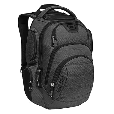 OGIO Gambit Backpack, Graphite (111072.35)