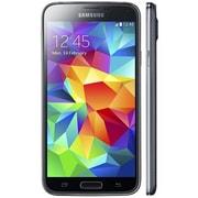 Samsung - Téléphone cellulaire déverrouillé S5, 5,1 po, remis à neuf, 16 Go, 2,5 GHz 4 coeurs, noir (SM-G900H)