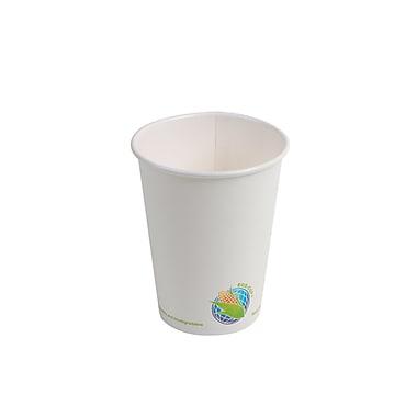 Eco-Packaging - Gobelets compostables pour boissons chaudes, 12 oz (EP-BHPC12)