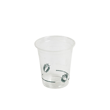 Eco-Packaging Compostable Cold Cup, 7oz. (EP-CC7)