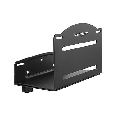 StarTech® Adjustable Computer CPU Wall Mount (CPUWALLMNT)