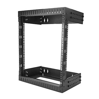 StarTech.com Wall-Mount Server Rack, 12