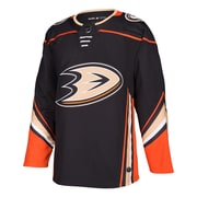 Adidas Anaheim Ducks NHL Authentic Pro Home Jersey