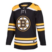 Adidas Boston Bruins NHL Authentic Pro Home Jersey