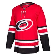 Adidas Carolina Hurricanes NHL Authentic Pro Home Jersey