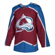 Adidas Colorado Avalanche NHL Authentic Pro Home Jersey
