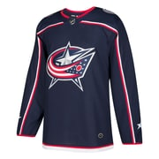 Adidas Columbus Blue Jackets NHL Authentic Pro Home Jersey