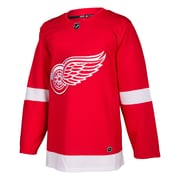 Adidas Detroit Red Wings NHL Authentic Pro Home Jersey