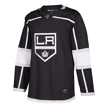 Adidas Los Angeles Kings NHL Authentic Pro Home Jersey, Large