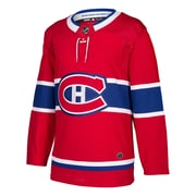 Adidas Montreal Canadiens NHL Authentic Pro Home Jersey