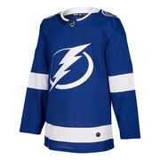 Adidas Tampa Bay Lightning NHL Authentic Pro Home Jersey