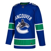 Adidas Vancouver Canucks NHL Authentic Pro Home Jersey