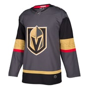 Adidas Vegas Golden Knights NHL Authentic Pro Home Jersey