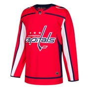 Adidas Washington Capitals NHL Authentic Pro Home Jersey
