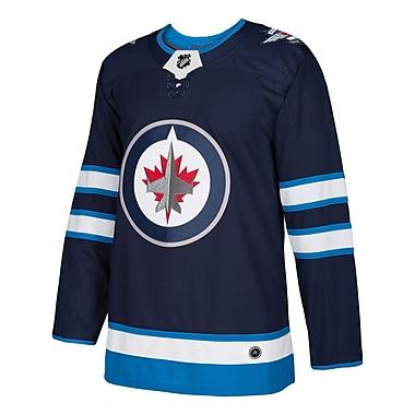 Adidas Winnipeg Jets NHL Authentic Pro Home Jersey, Small