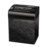 Fellowes Powershred® Shredmate 4-Sheet Cross Cut Shredder (3403504)