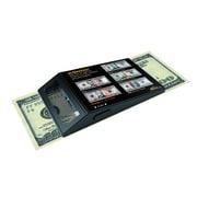 Royal Sovereign Ultraviolet Portable Counterfeit Detector (RCDUVP)