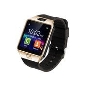 Polaroid SW1502 Smart Watch, Silver or Gold