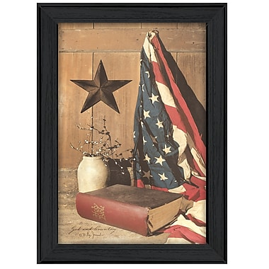 TrendyDecor4U God and Country -12