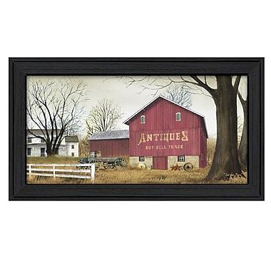TrendyDecor4U Antique Barn -18