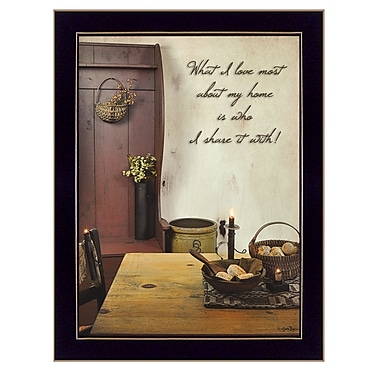 TrendyDecor4U What I love Most -12