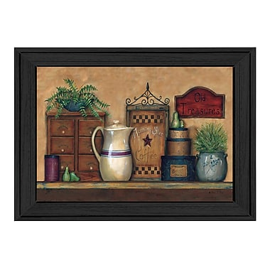 TrendyDecor4U Old Treasures -8.5