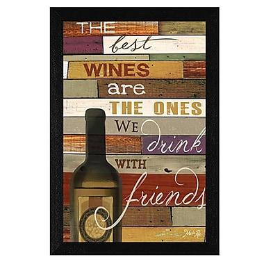 TrendyDecor4U The Best Wine -12