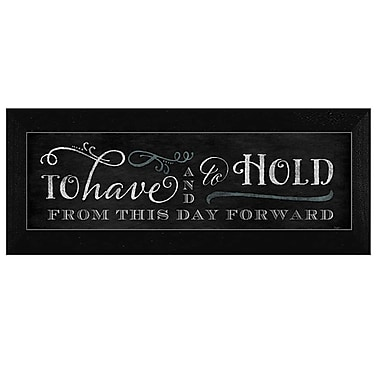 TrendyDecor4U To Have and to Hold -18