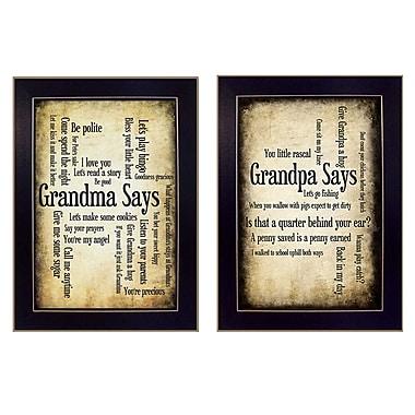 TrendyDecor4U Grandparents -2-8.5