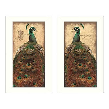TrendyDecor4U Peacock (W) -2-9