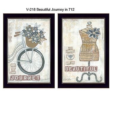 TrendyDecor4U Beautiful Journey-2-12