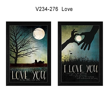 TrendyDecor4U Love -2-12