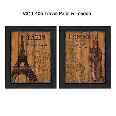 TrendyDecor4U Travel Paris & London -2-12