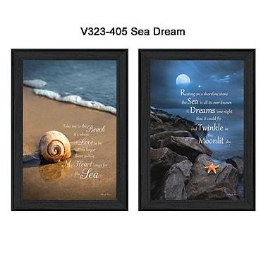 TrendyDecor4U Sea Dream-2