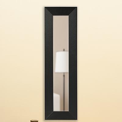 Corrigan Studio Panel Mirror; 35.5'' H x 9.5'' W x 0.75'' D