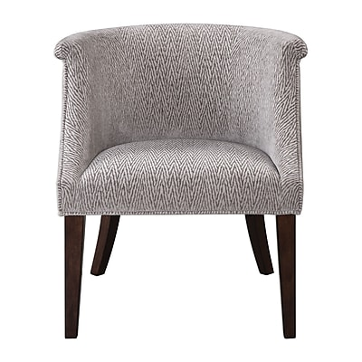 Corrigan Studio Martina Barrel Back Barrel Chair