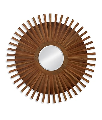 Corrigan Studio Sunburst Wall Mirror